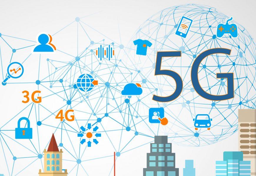 mạng 5G có những hạn chế nhất định