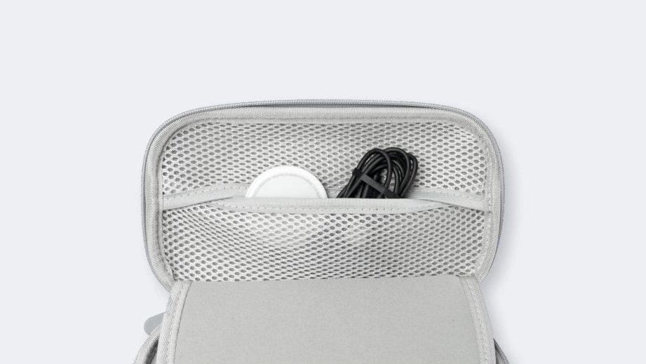 Ngăn lưới phụ phía trên Insta360 GO 2 Carry Case