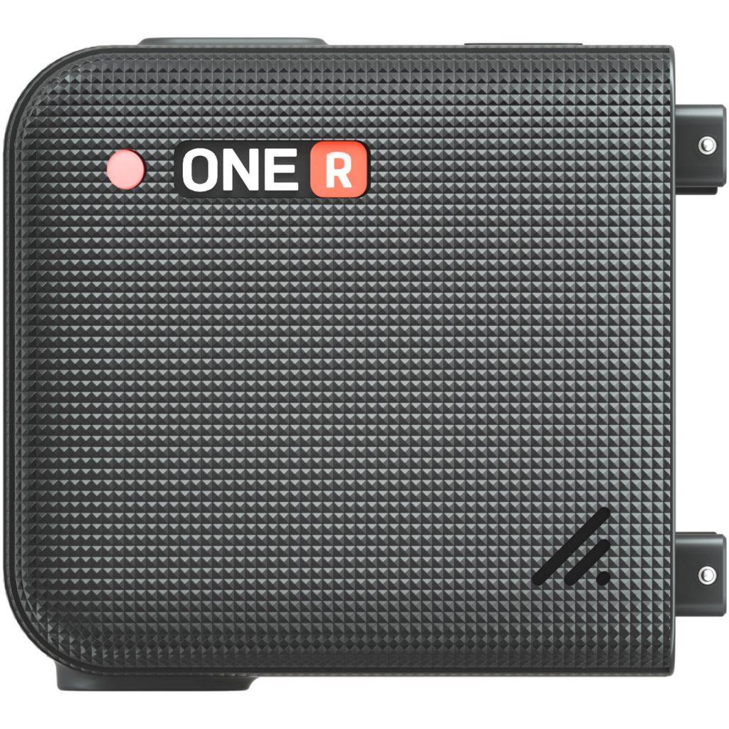 ONE R Core chống thấm nước lên đến 16'