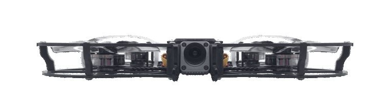 NewBeeDrone Invisible Drone (One R) siêu mỏng