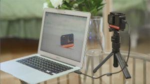 5 lý do bạn nên sử dụng Insta360 ONE R làm Webcam và cách thiết đặt